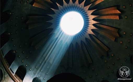 illuminatedones