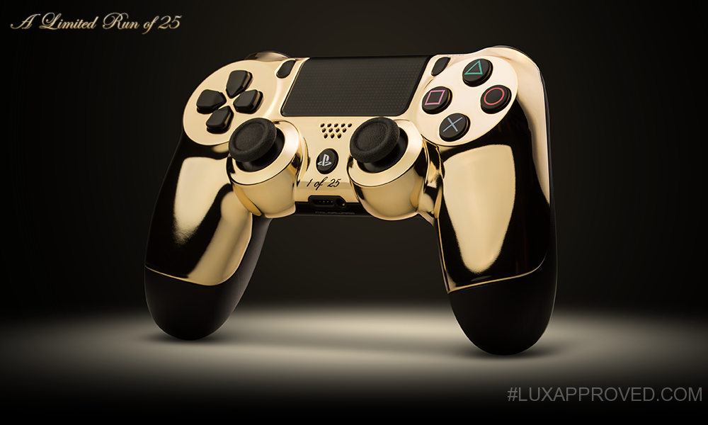 Game Controllers For Ps4 : Colorware k ps dualshock xbox one controllers