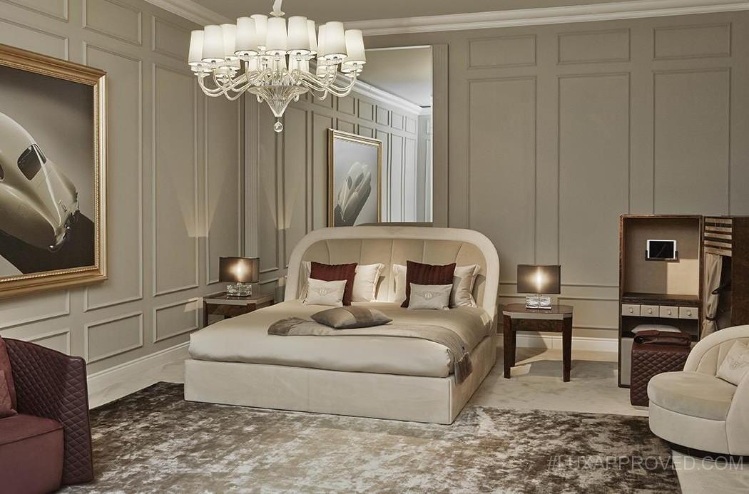 Bentley Home Collection Pursuit Of Luxury And Sophistication