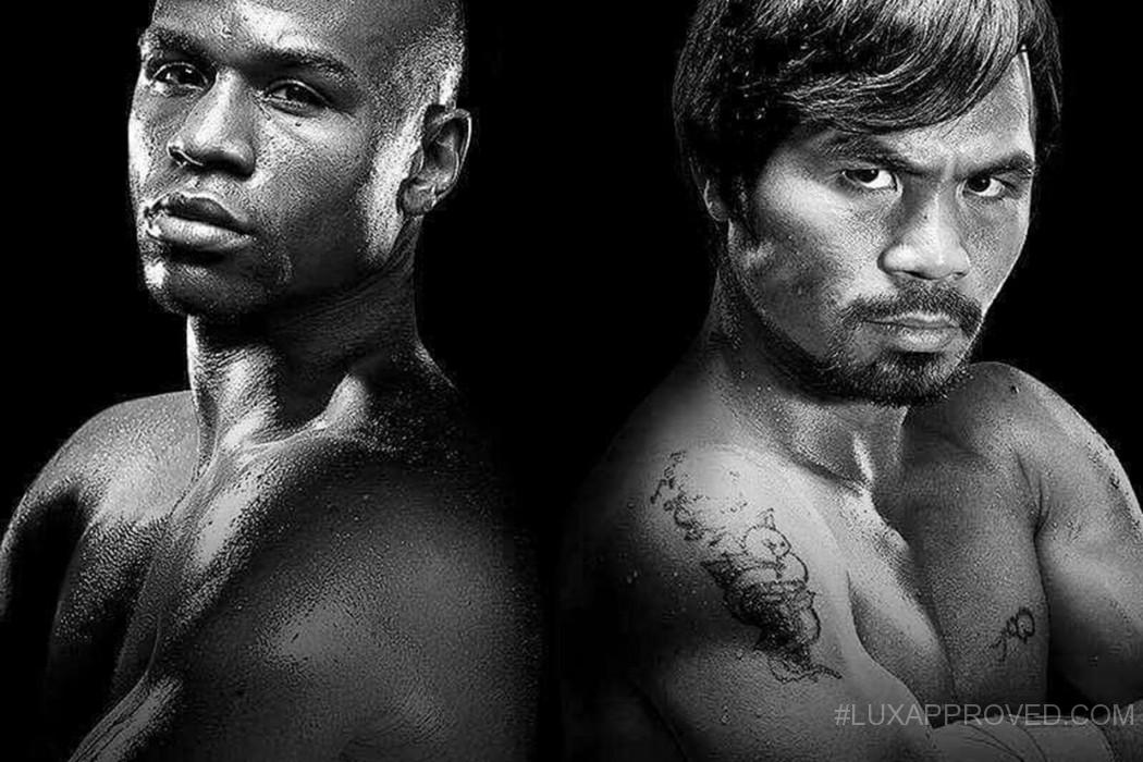 Floyd Mayweather vs. Manny Pacquiao Event Travel Packages - The.