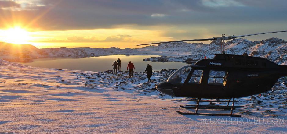 Iceland Safari Tours