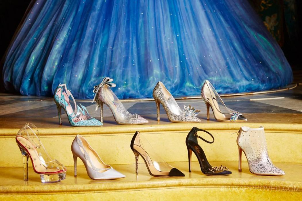 Cinderella-shoe-collection-all