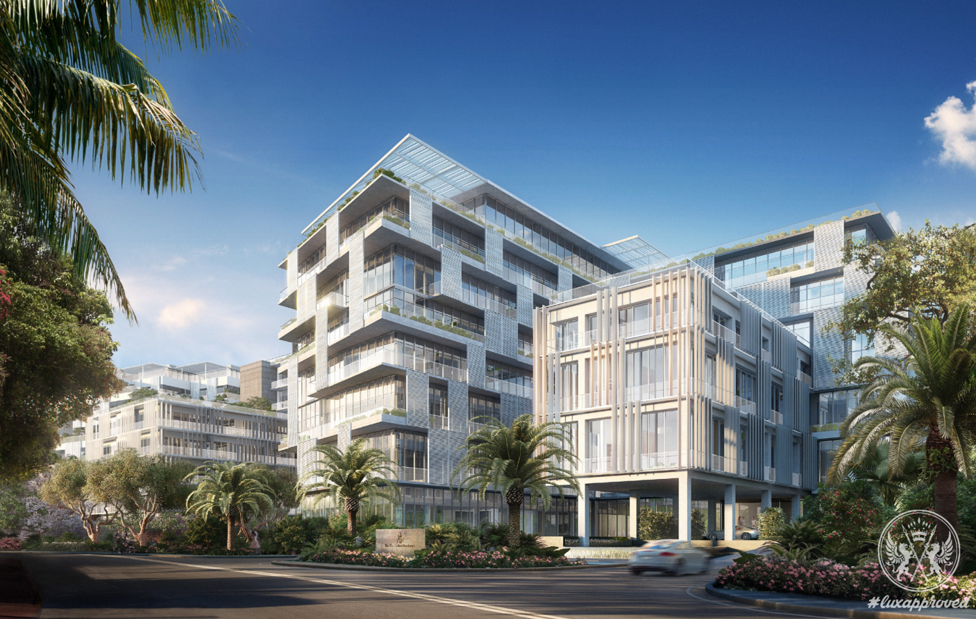 Italian Floor Plans The Ritz Carlton Residences In Miami Beach