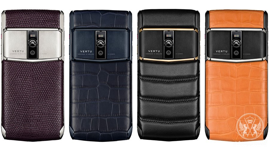$10,000 Signature Touch Is The Most Complete Vertu Smartphone