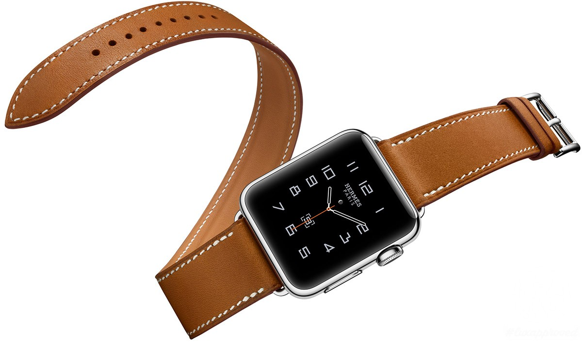 Meet the Apple Watch Hermès Collection
