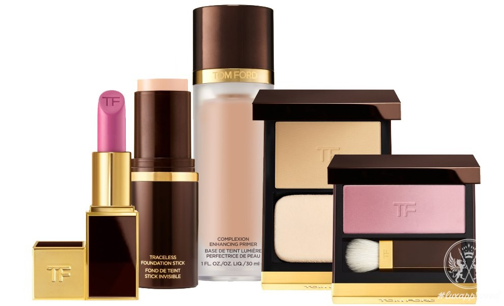 Beauty Fixation: Tom Ford Make Up Collection Fall 2015