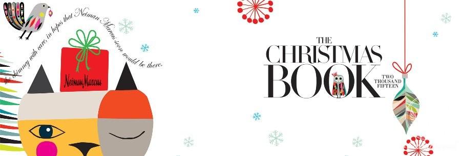 the 2015 neiman marcus christmas book. Black Bedroom Furniture Sets. Home Design Ideas