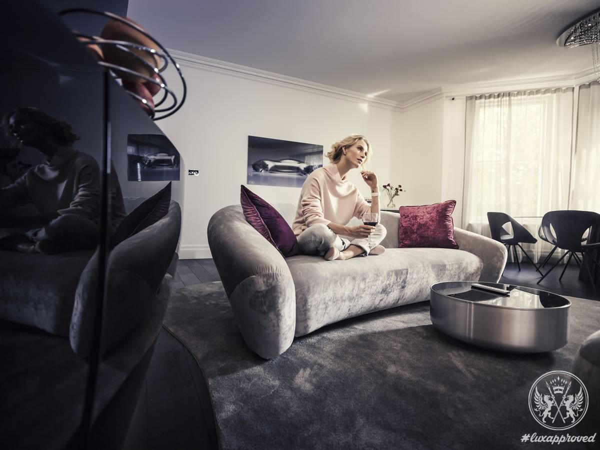 Mercedes-Benz Living @ Fraser