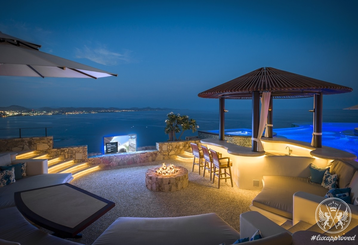 $25 Million Casa Fryzer in Los Cabos Is Mexico's Most Expensive Home