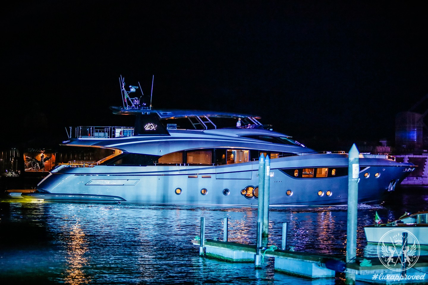 MCY 105 Monte Carlo Yachts