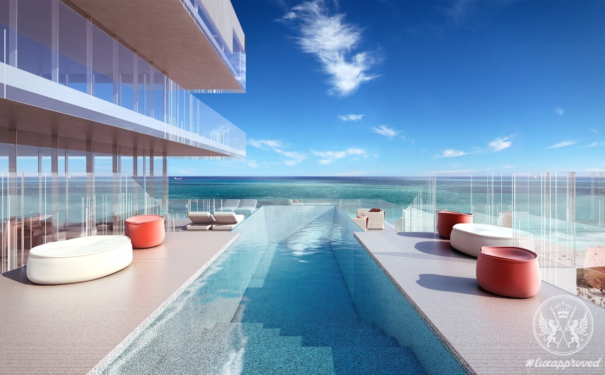 GLASS Miami Beach Epitomises Luxury High-Rise Living