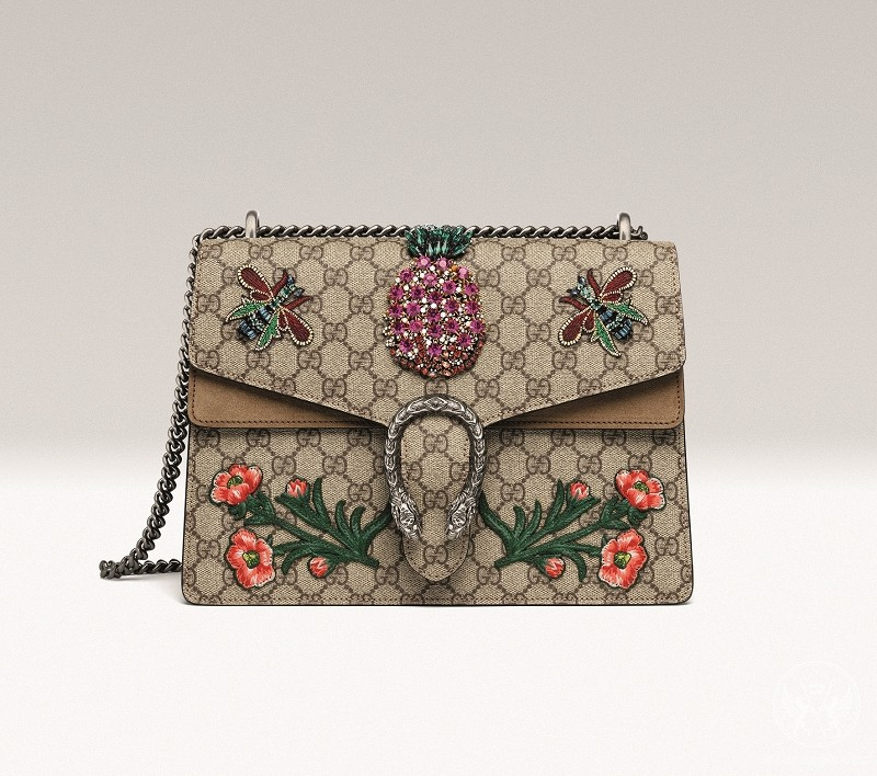 4a62ff833d3 Gucci Dionysus City Bag Collection