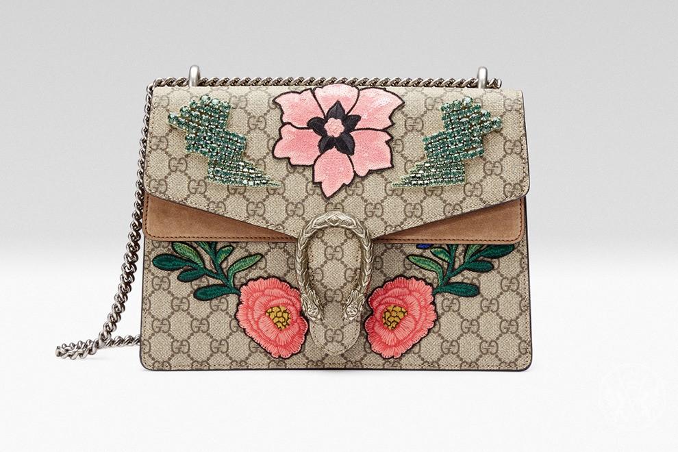 1689715f1d6 Gucci Dionysus City Bag Collection Lux Exposé