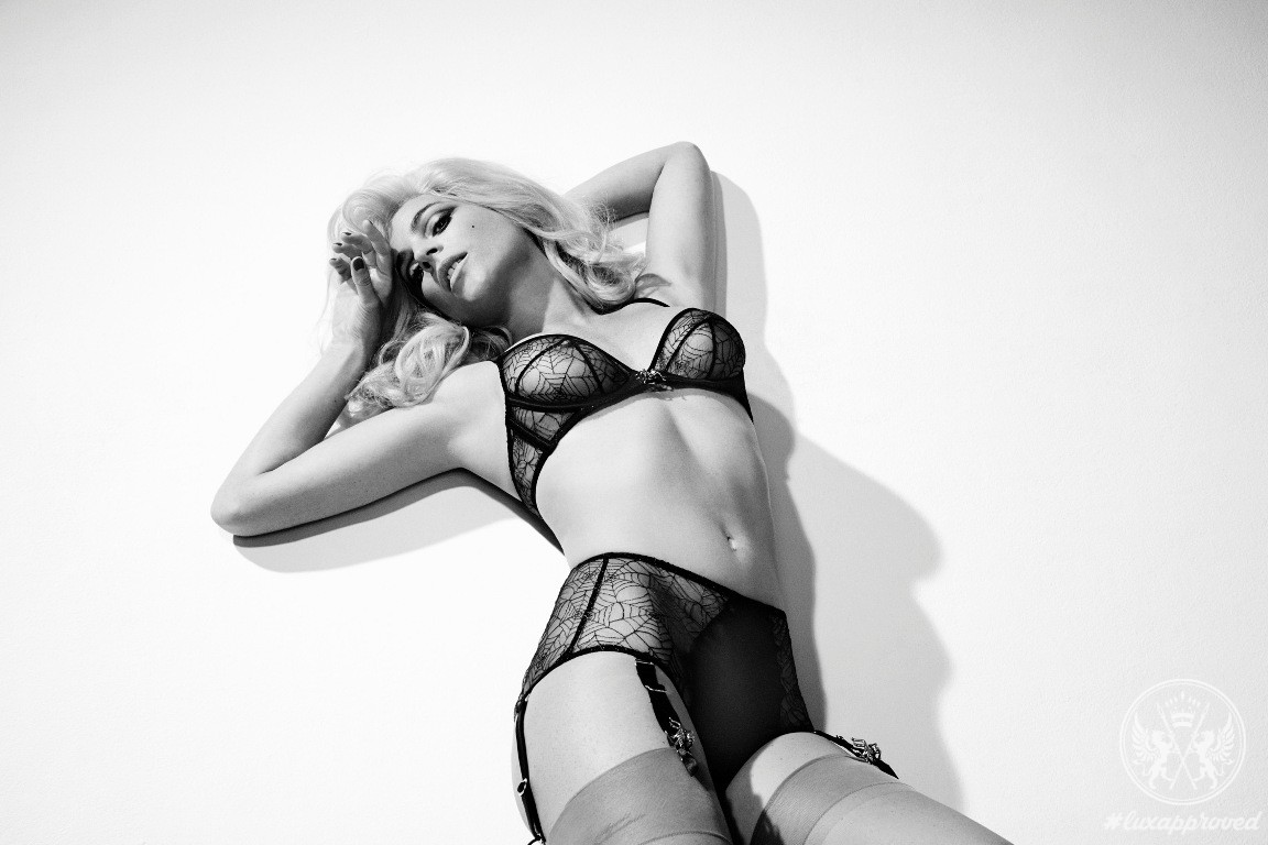 Agent Provocateur & Charlotte Olympia Capsule Collection