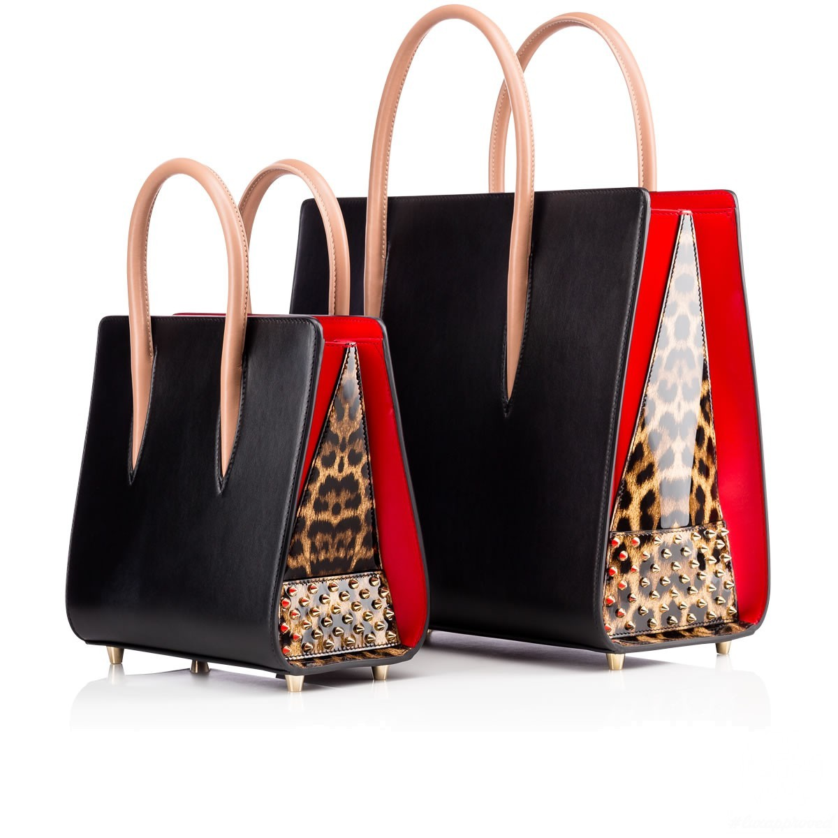 Christian Louboutin Shows Off Spring/Summer 2016 ...