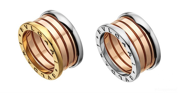 Bulgari B Zero1 Quot Perfect Mistake Quot Collection Lux Expos 233
