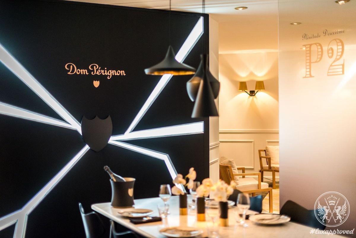 Hôtel de Paris Monte-Carlo Dom Pérignon Suite