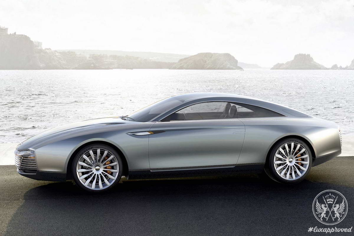 From Russia With Love: Cardi Concept 442