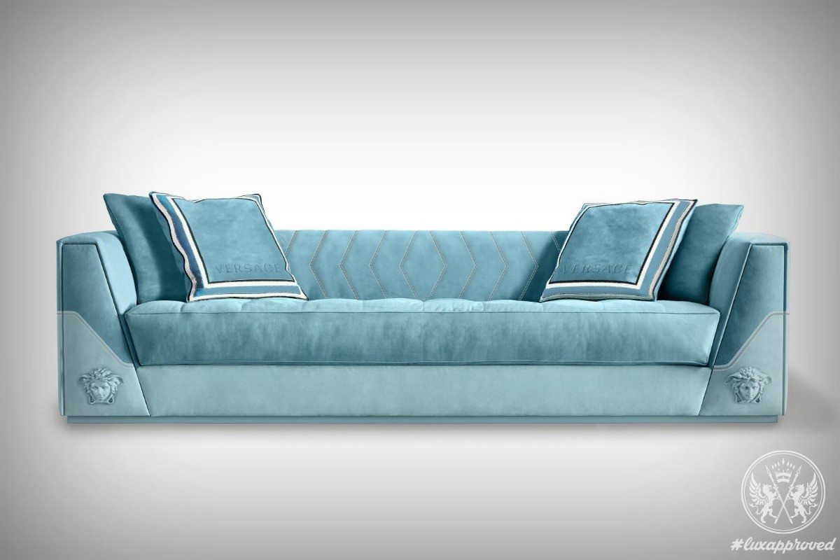 The Highlights Of Versace Home Collection 2016 Lux Expos