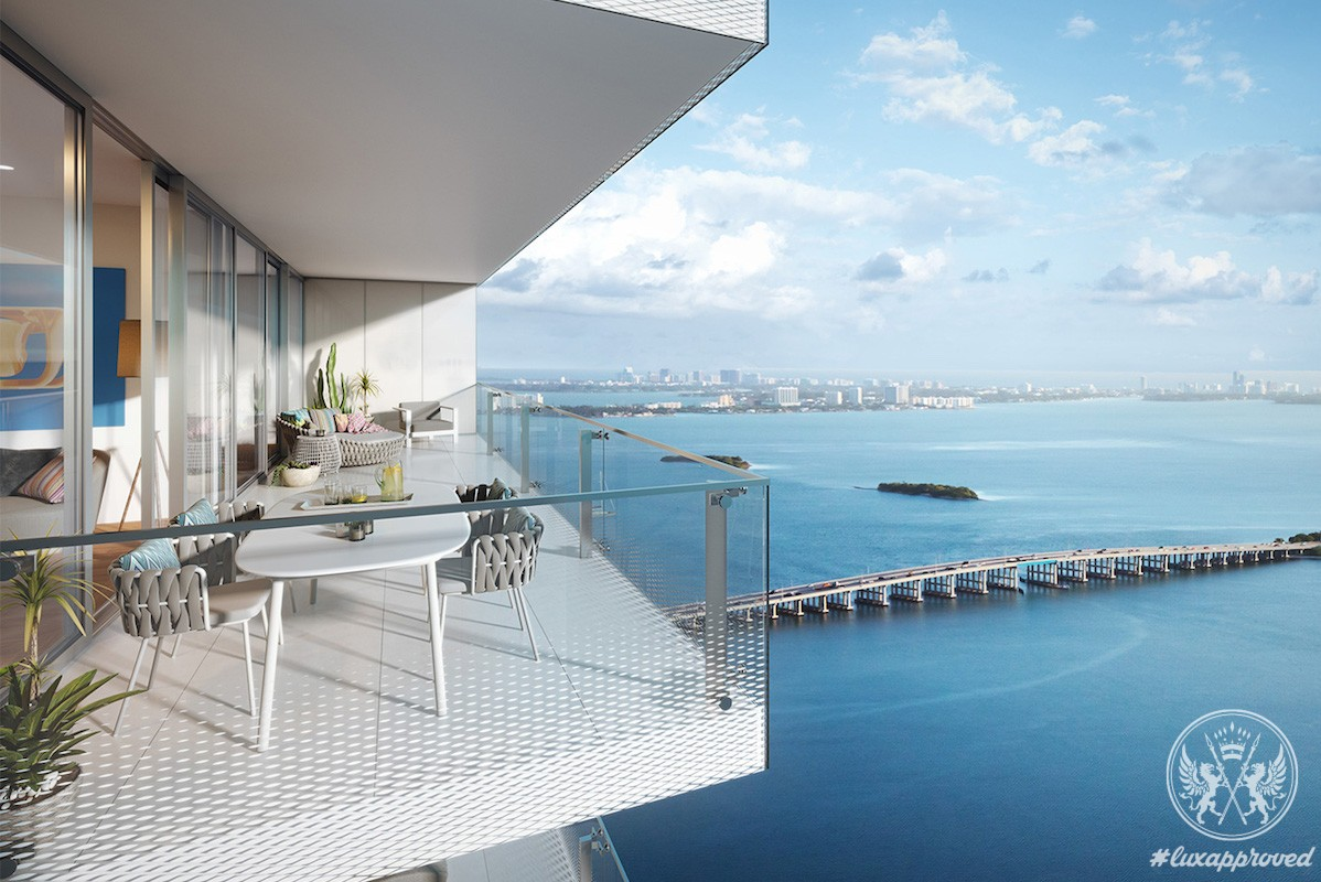 Ultra-Luxury Condo Tower Missoni Baia Is Coming To Miami's Edgewater Neighborhood