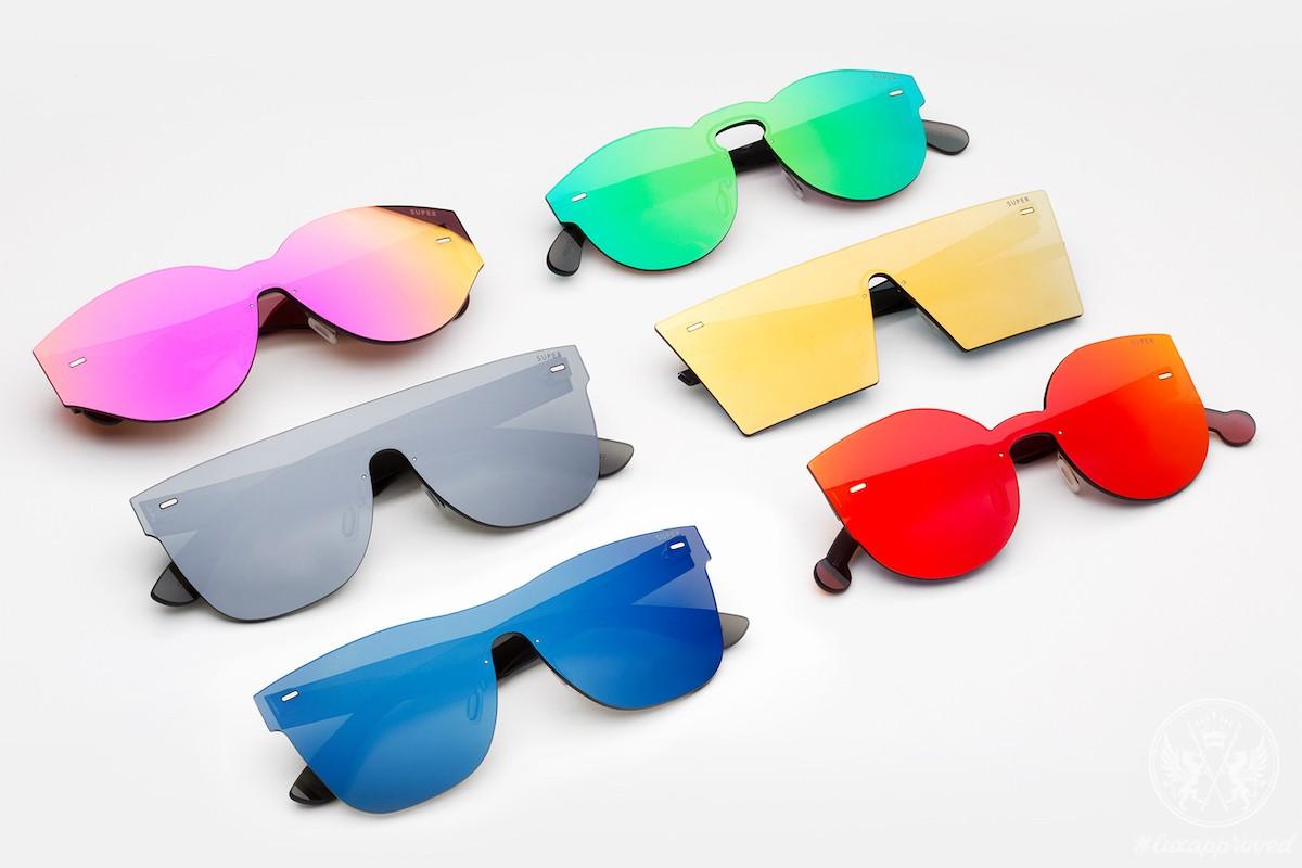 RetroSuperFuture Tuttolente Sunglasses Are For The Daring