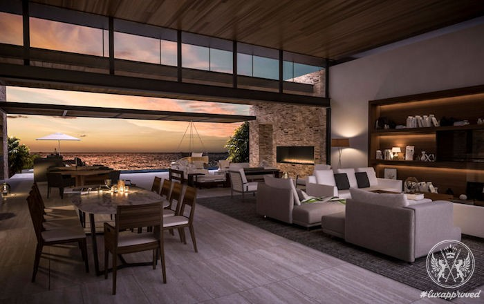 The Ritz Carlton Reserve Residences, Los Cabos