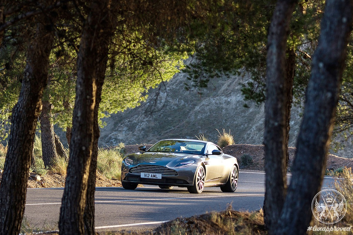 Introducing Aston Martin Art Of Living: #AMARTOFLIVING