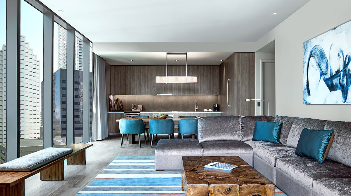 EAST, Miami Is Swire Hotels' First Property In The United States