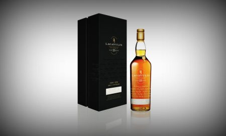 Lagavulin Celebrates Its 200th Anniversary With $1,200 Limited Edition 25-Year Whisky