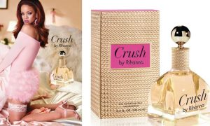 Crush By Rihanna Comes Out In August 2016