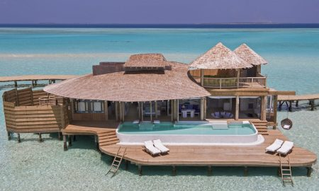 Soneva Jani Is A New Concept In Luxury Travel