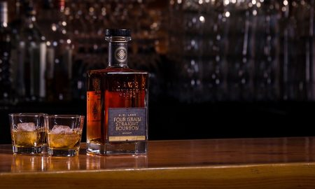 The Oxford Hotel Offers $1Million Whiskey Package