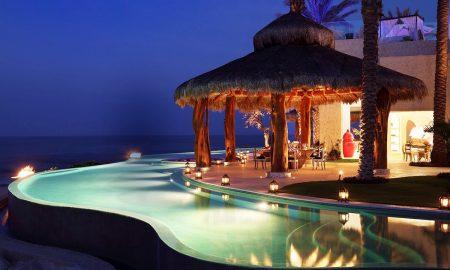 The $35,000-Per-Night Ty Warner Mansion At Las Ventanas al Paraíso