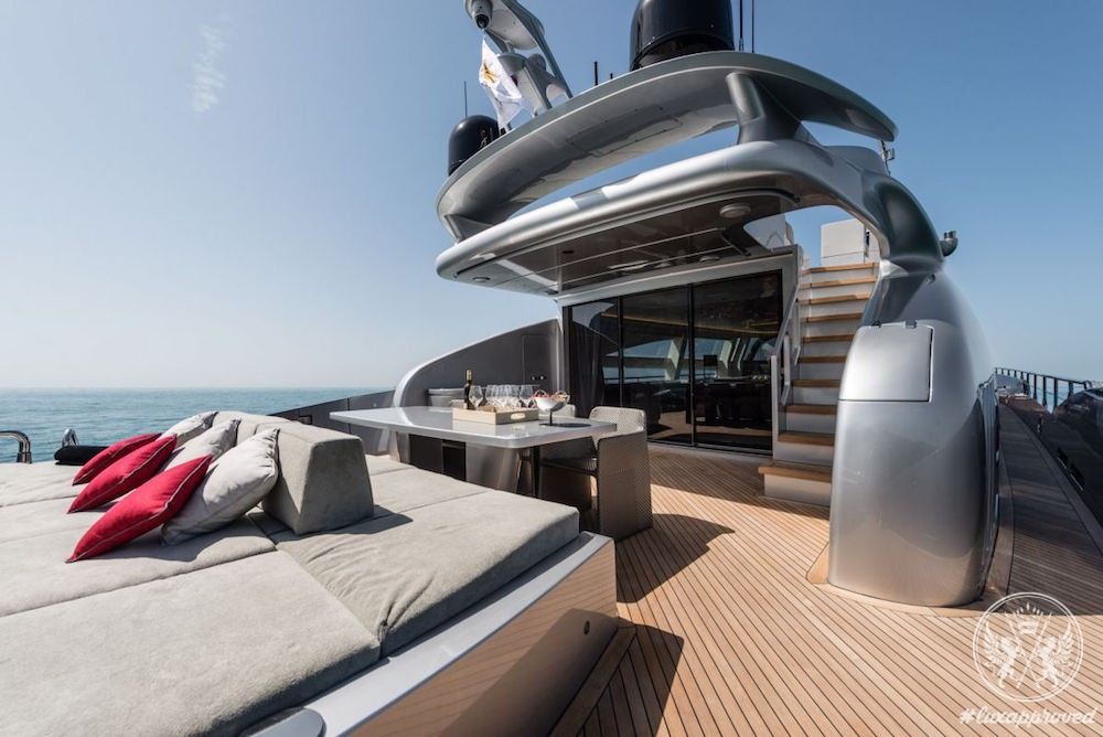 Ultra-Fast AB 100 Yacht Smashes The 50 Knots Barrier