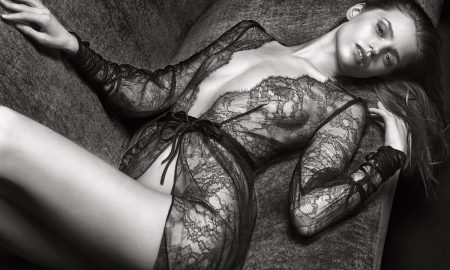 Agent Provocateur AW16 Campaign Is Here