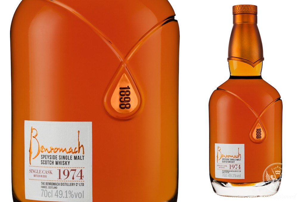 LuxExpose Benromach 1