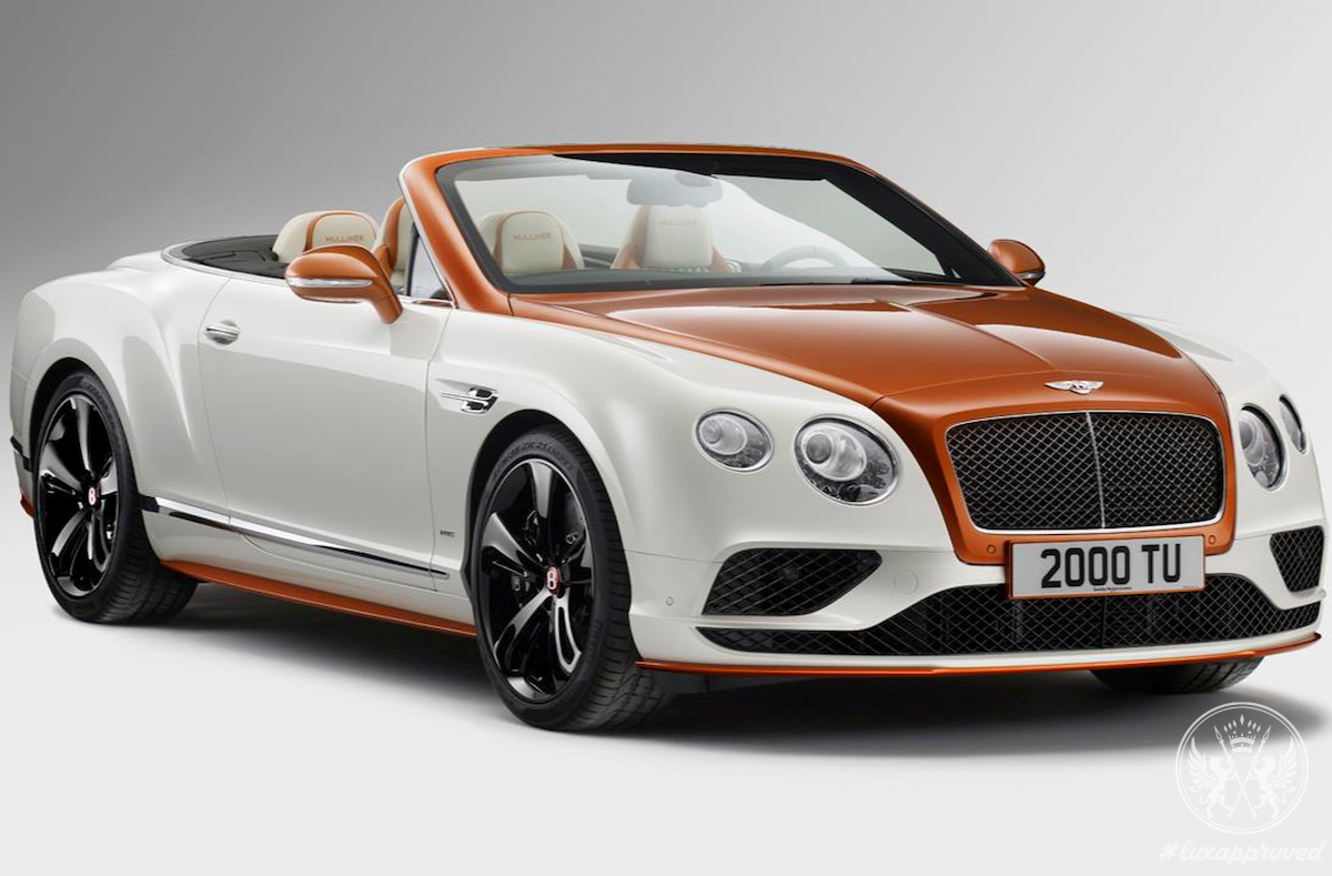 bentley continental gt v8 s convertible orange flame by. Black Bedroom Furniture Sets. Home Design Ideas