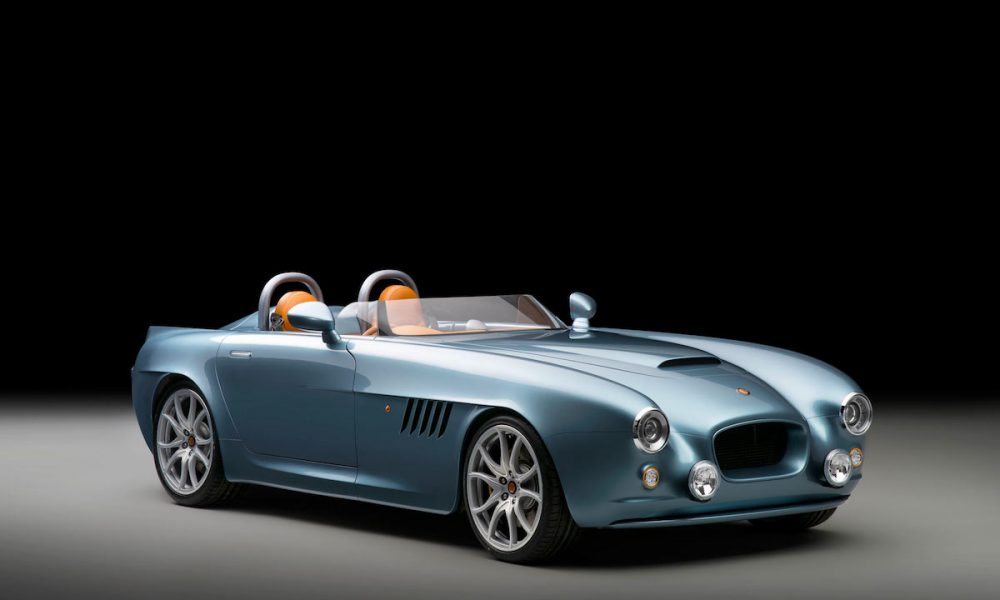 Bristol Bullet Launched