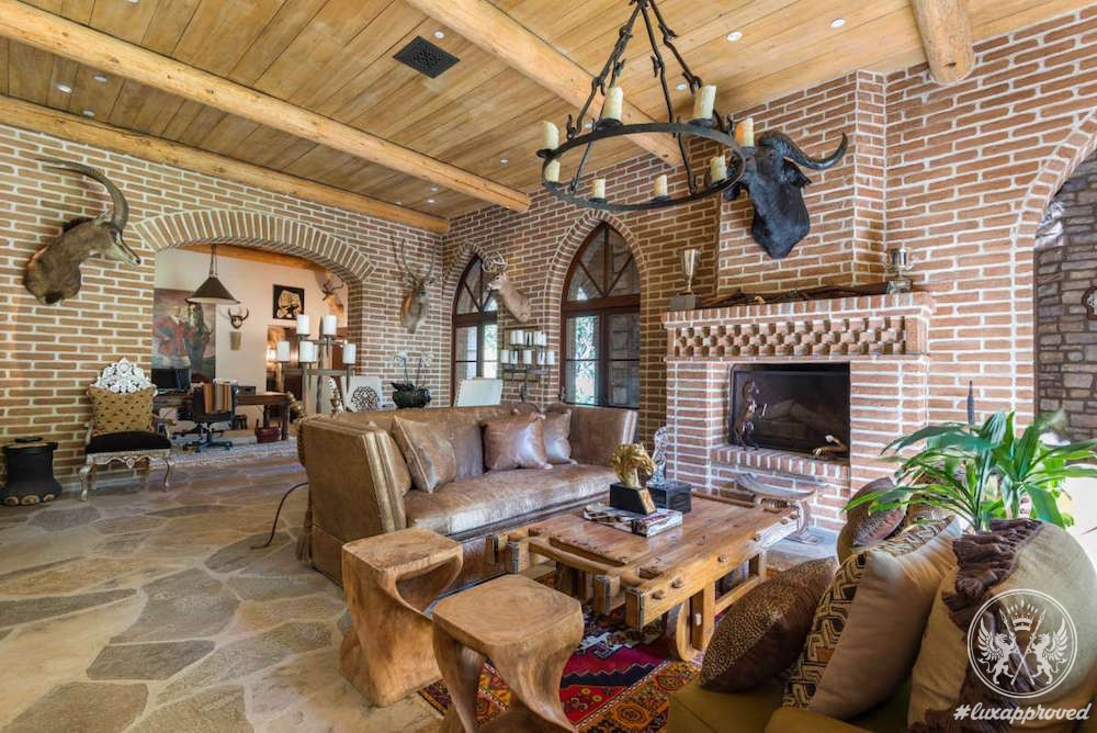 Cher's Former Benedict Canyon Property Lists At $85 Million