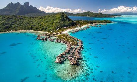 Conrad Bora Bora Nui To Open In 2017