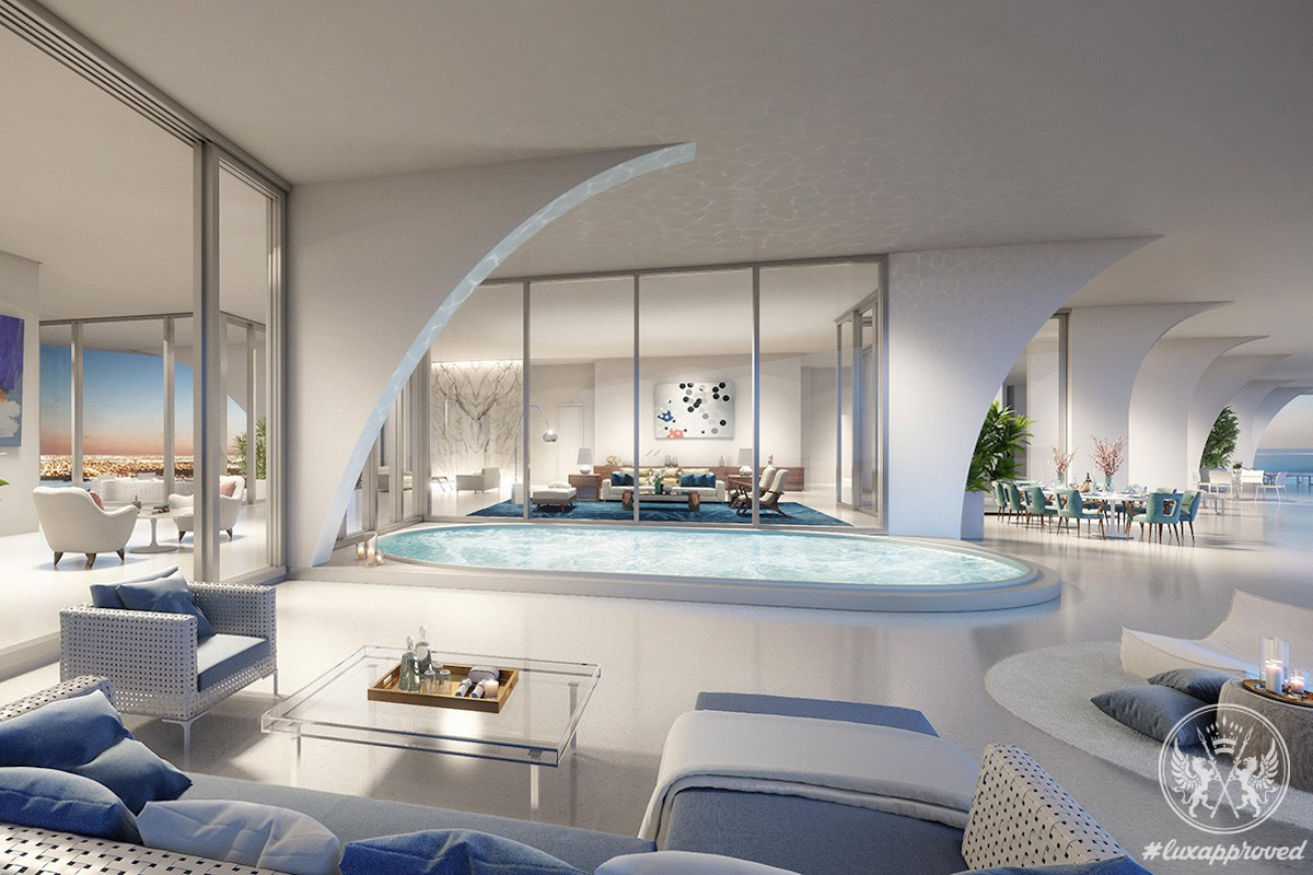 Jade Signature Penthouse Is Up For Sale