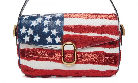 The Fourth of July Special: Marc Jacobs American Flag Bag