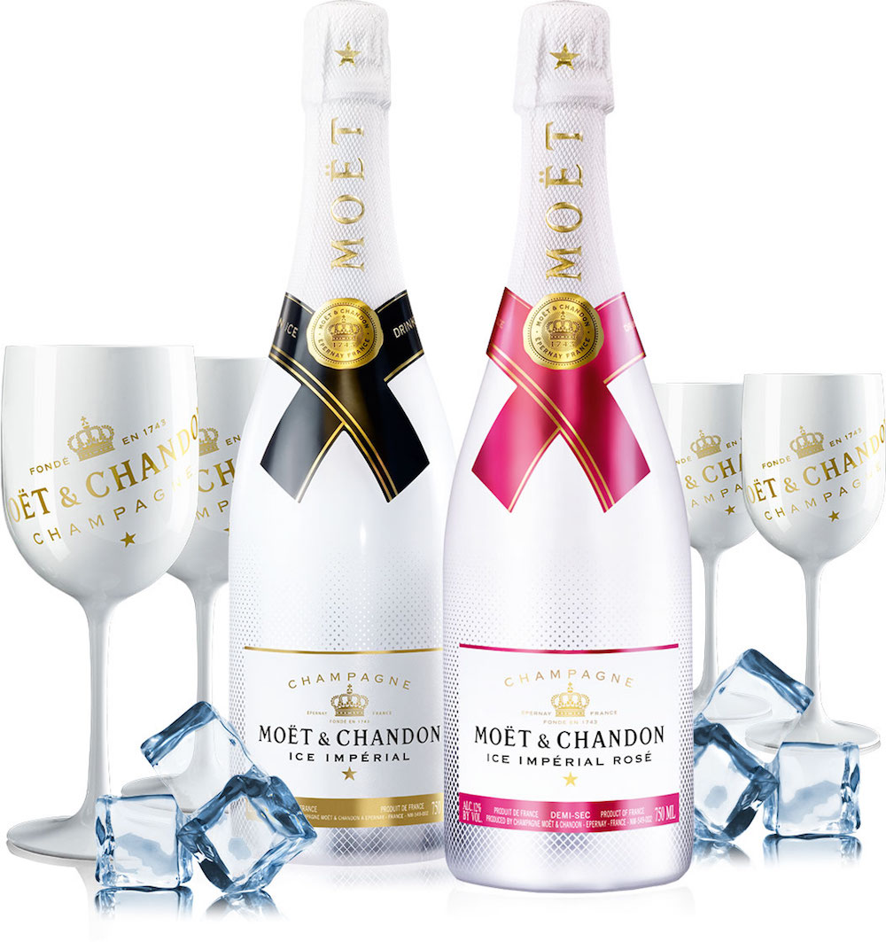 LuxExpose MoetChilledDelivery 2
