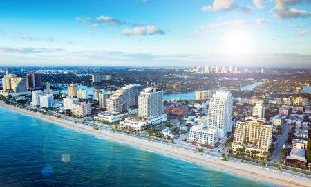 The Ocean Resort Residences At Conrad Fort Lauderdale Beach Resort
