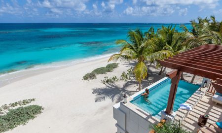Zemi Beach House Resort & Spa Is The First Luxury Property On Shoal Bay East