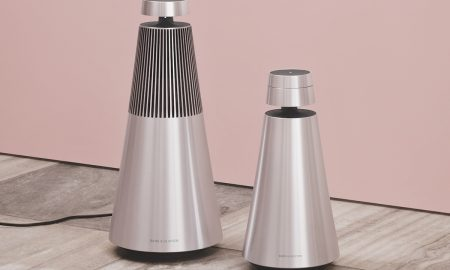 Bang & Olufsen BeoSound 1 and BeoSound 2 Project 360-Degree Sound