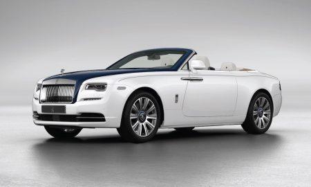Barclay Butera Rolls-Royce Dawn