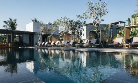 Luxury Galore: Bisma Eight Ubud, A Luxury Boutique Resort Hotel In Bali