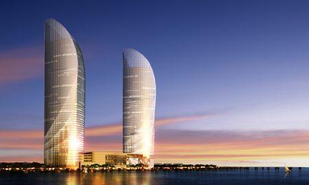 Conrad Xiamen Is An Ideal Destination For Smart Luxury Travelers