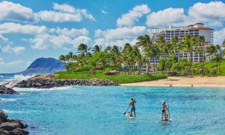 Vacation Like A Celebrity At Four Seasons Resort Oahu At Ko Olina